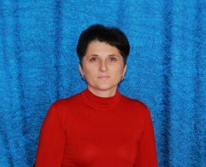 Анацкая