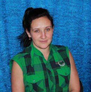 Каримова Елена